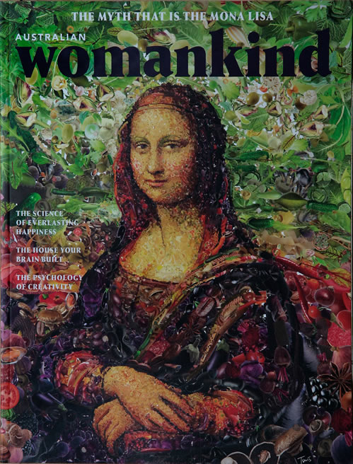Womankind - click to read article